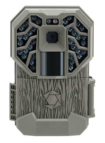 Stealth Cam G Series Trail Camera 12 MP Gray