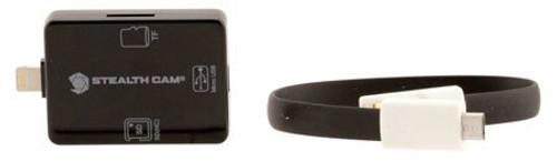 Stealth Cam IOS Memory Card Reader SD