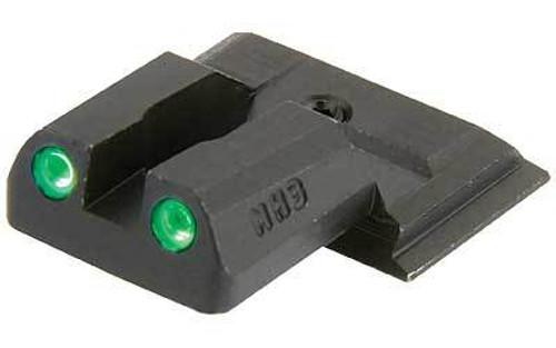 Meprolight Tru-Dot S&W M&P Shield Rear Sight Only Tritium Green