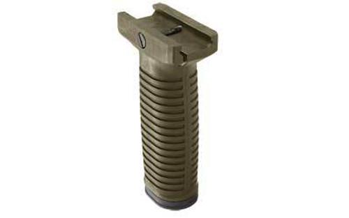 Tapco Intrafuse Vertical Grip Standard, Olive Drab