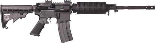 """Bushmaster AR-15 O.R.C. M4 (Optics Ready Carbine) 5.56/223 16"""" Barrel, 30 Rd Mag"""
