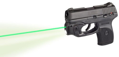 LaserMax Centerfire Laser/Light Combo Green Laser 120 Lumen Ruger LC9/LC380