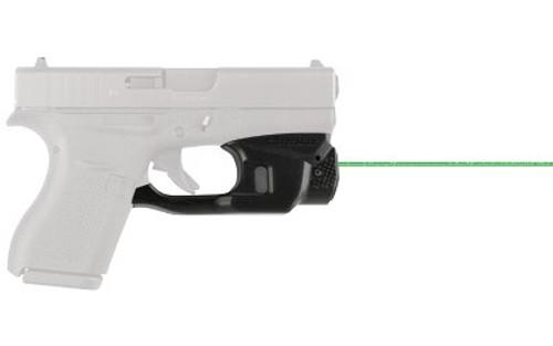 LaserMax Centerfire Laser/Light Combo Red Laser Glock 42/43 Under Bar