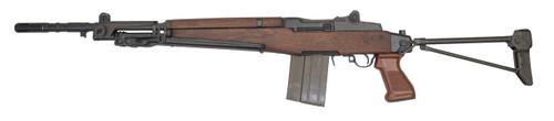 Beretta BM59 Paratrooper 7.62/308 Win Folding Stock, Bipod, 2- 20rd Mags & Hard Case
