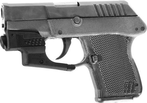 Aimshot Red Laser Kel Tec P3AT Boresighter Kit Multiple Brass