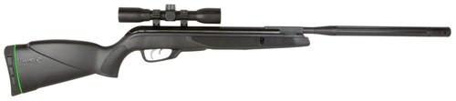 Gamo Raptor Whisper Air Rifle .22, Break Open, Black