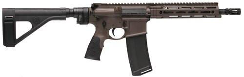 "Daniel Defense DDM4 V7 FLDG Pistol 5.56mm/223, CO Legal, 10"" Barrel, No Magazine"