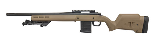 "Remington 700 Magpul Enhanced, 6.5 Creedmoor, 20"", FDE Magpul Hunter Stock, 10rd, USED"