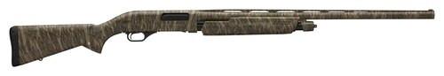 Winchester SXP Waterfowl, 12GA, 26 Inch Barrel, Mossy Oak Bottomlands