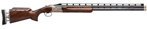 "BROWNING CITORI 725 TRAP GOLDEN CLAYS 12 GAUGE 32"" PORTED BARREL"