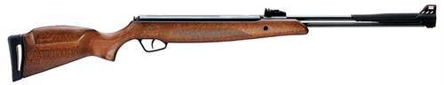 Stoeger Airgun F40 Underlever, .177 Cal, Hardwood Stock, Fiber Optic Sight