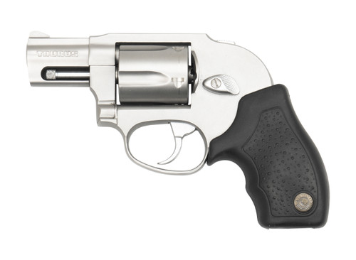 Taurus 851 Protector, .38 Special, Shrouded Hammer, Stainless, USED, Excellent Condition