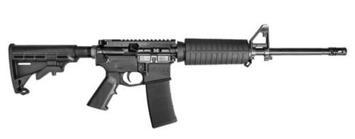 "Core15 M4 Scout AR-15 5.56/223 16"" Barrel Black Hard Coat 30 Rd"