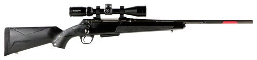 "Winchester XPR Compact 6.5 Creedmoor 22"" Barrel, Vortex Crossfire II 3-9x40mm Scope"