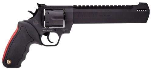 """Taurus Raging Hunter, .44 Mag, 8.375"""", 6rd, Blued Carbon Barrel/Cylinder"""