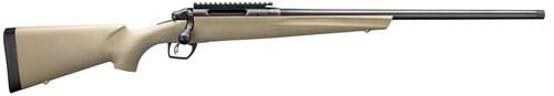 "Remington 783 HBT Bolt 6.5 Creedmoor 24"" Barrel Flat Dark Earth Synthetic Stock"