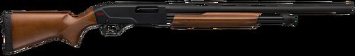 "Winchester SXP Field Youth Pump 12 Ga 22"" Barrel 3"" Grade I Walnut Stock Black Aluminum Alloy"