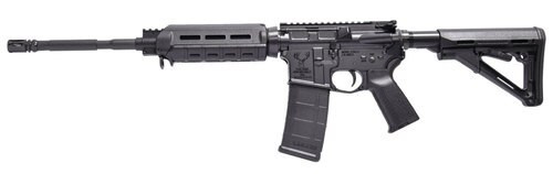"""Stag 15 ORC, .223/5.56, 16"""" Barrel, 30rd, Magpul CTR Stock, Left-Handed, Black"""