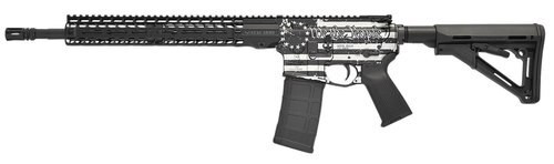 """Stag Arms Stag 15 Tactical 'We The People', .223/5.56, 16"""" Barrel, 30rd, Magpul CTR Stock"""