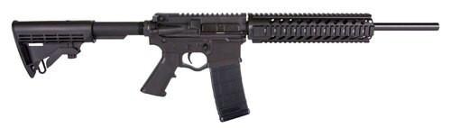 "American Tactical Imports Omni Hybrid, .22 LR, 16"" Barrel, 28rd, Black"