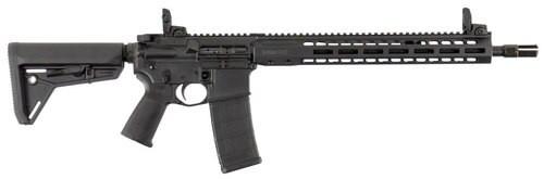 """Barrett REC7 DI Carbine, .223/5.56, 16"""" Barrel, 30rd, Black"""