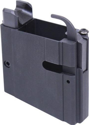 GUNTEC 9MM COLT MAG ADAPTOR FOR MIL-SPEC AR15 RECEIVER