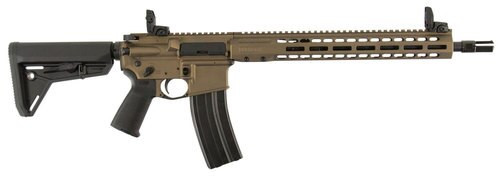 "Barrett REC7 DI Carbine, .300 Blackout, 16"" Barrel, 30rd, Magpul POE Stock, Bronze Cerakote"