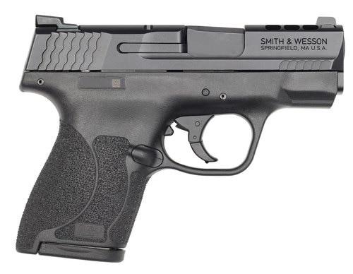 "Smith & Wesson Performance Center M&P Shield M2.0, .40 S&W, 3.1"" Barrel, 7rd, Black"