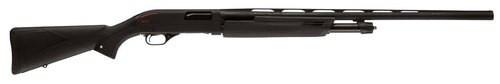 "Winchester SXP Black Shadow, Pump-Action 12 Ga, 24"", 3.5"", 4rd, Black"