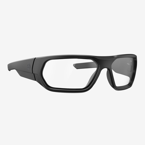 Magpul Radius Eyewear - Black / Clear