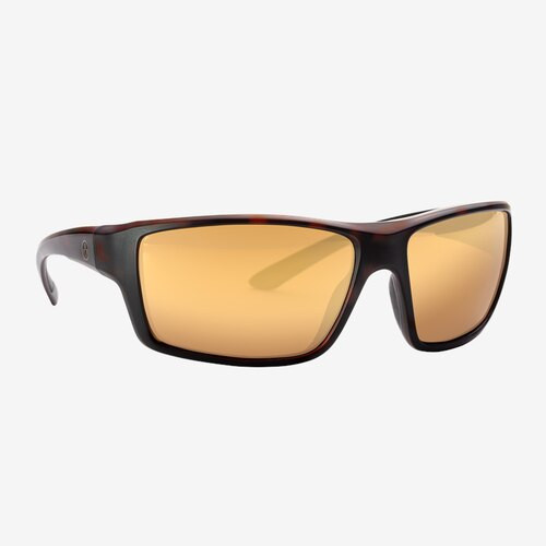 Magpul Summit Eyewear, Polarized - Tortoise / Bronze, Gold Mirror