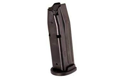 Sig P250 Magazine 9mm, Blued Steel, 17rd