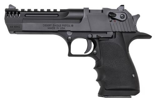 """Magnum Research Desert Eagle L5, .50 AE, 5"""", 7rd, Black"""