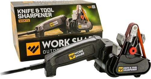 Work Sharp ORIGINAL KNIFE & TOOL SHARPENER