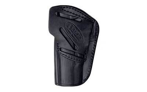 Tagua 4 In 1, Inside The Pants, Right Hand, Ruger LCP /w Laser, Black