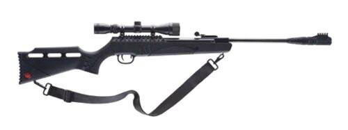 "Umarex Ruger Targis Hunter Max, .22 Pellet, 3-9X32mm Scope, 14"" Barrel, Black"