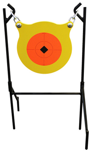 Birchwood Casey World of Targets Boomslang Gong Target 1