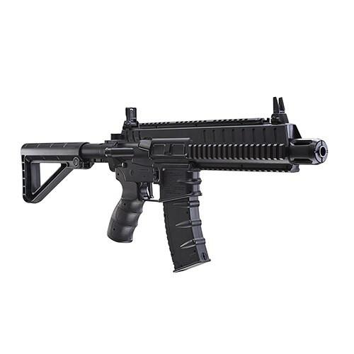 Umarex Steel Strike, .177 BB, 30rd, CO2 Air Rifle, Black