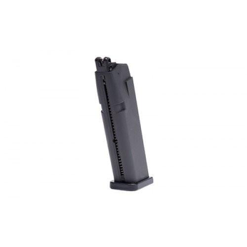 Umarex Glock G17 Gen4 Drop-Free Magazine, .177 BB, 18rd