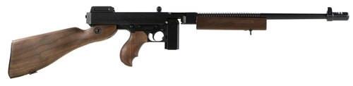 Thompson 1927A1 45 ACP, Stick-Horizontal Forward Grip, 10rd