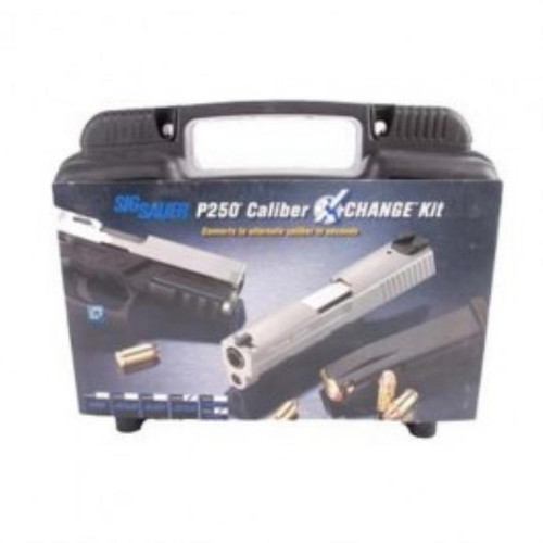 SIG Caliber X-Change Kit P250 Subcompact .357 Sig