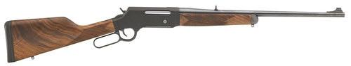 """Henry Long Ranger 6.5 Creedmoor 22"""" Barrel Walnut Stock, Open Sights"""