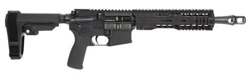 "Radical Firearms Forged AR Pistol, .458 Socom, 10.5"", 10rd, SBA3 Brace, Black"