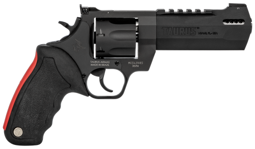 "Taurus Raging Hunter, .357 Mag, 5.125"" Barrel, 7rd, Black"