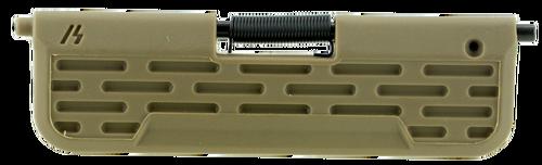"""Strike Enhanced Dust Cover AR Style 3 oz Polymer 3.46"""" Capsule FDE"""