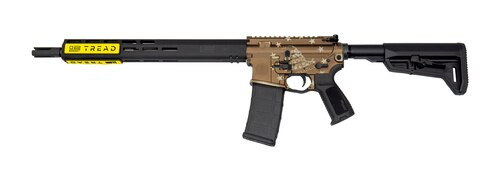 "Sig M400 TREAD 5.56/.223, 16"" Barrel, SL-K Stock, Midnight Bronze, 30rd"