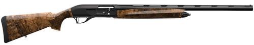 """Retay Masai Mara 12 Ga, 28"""" Barrel, 3"""", Jet Black Polished Rec, 4rd"""