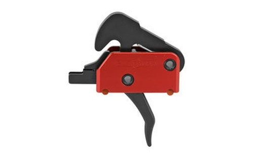 POF Drop-In Two Stage EFP Trigger, KNS Pins, Black/Red
