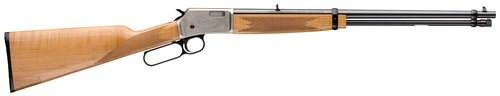 "Browning BL-22 Grade II .22 LR, 20"" Barrel, Walnut Stock, Blued, 15rd"