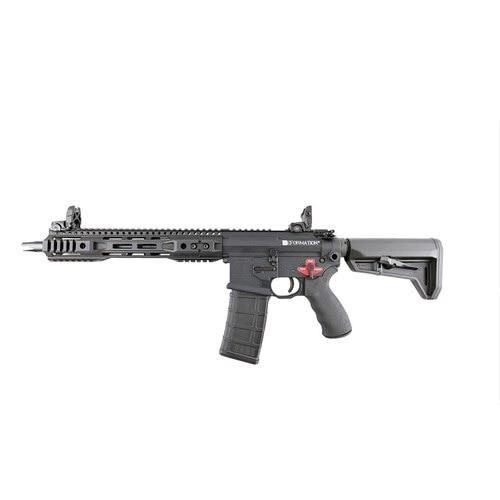 """Franklin Reformation RS11 .300 Blackout, 11.5"""" Barrel, BFSIII Trigger, Black, 30rd"""